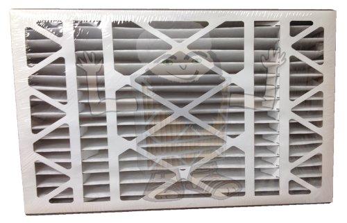 goodman air filter 16x25x5 - 5