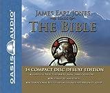 img - for James Earl Jones Reads the Bible-KJV-New Testament by James Earl Jones (2003-08-02) book / textbook / text book