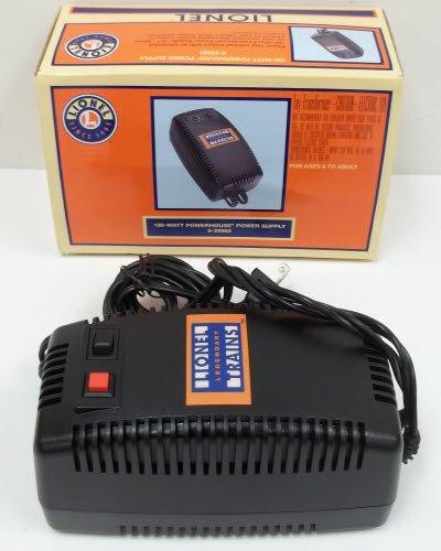 Lionel 180-Watt PowerHouse Power Supply - 622983 ()