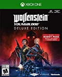 Wolfenstein: Youngblood - Xbox One - Deluxe Edition