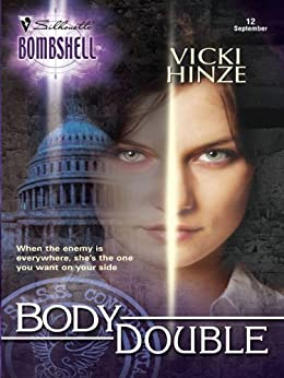 Body Double (War Games Book 12) by [Hinze, Vicki]