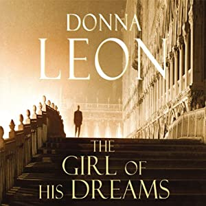 The Girl of His Dreams Audiobook