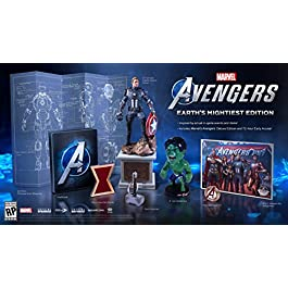 Marvel's Avengers: Earth's Mightiest Edition – Xbox One