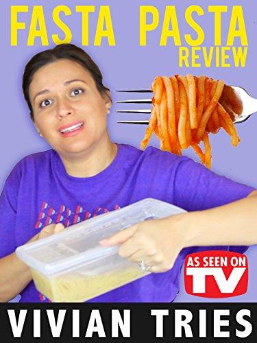 review-vivian-tries-fasta-pasta-as-seen-on-tv