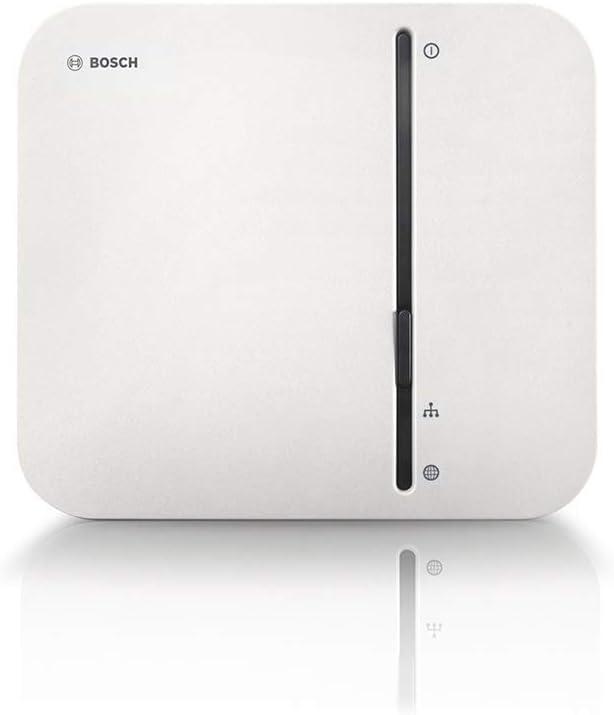 Contrôleur pour maison connectée Bosch Smart Home (Centrale domotique pour les produits...