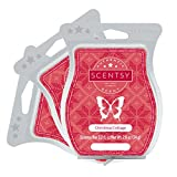 Christmas Cottage Scentsy Bar 3 Pack