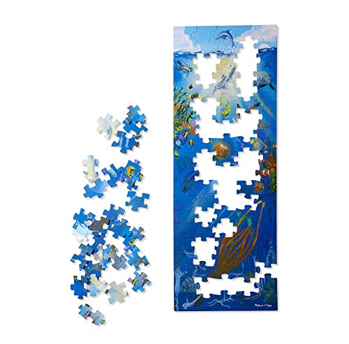 The 8 best jigsaw puzzles under 100 pieces