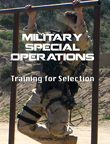 Military Special Operations Training for Selection for sale  Delivered anywhere in USA