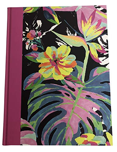 Hardcover Notebook: Large (8