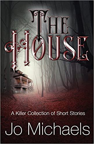 The House: Volume 4 (Pen Pals and Serial Killers): Amazon co