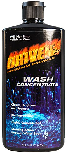 DRIVEN Wash Concentrate (Wash Super Concentrate)