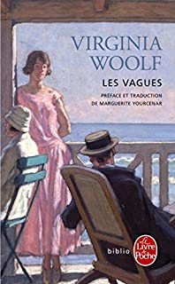 Les Vagues, Woolf, Virginia