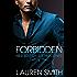 Forbidden: (Her British Stepbrother Book 1)