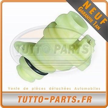 Sensor de velocidad Peugeot 205 306 605 Citroen Ax ZX C15 Xantia: Amazon.es: Coche y moto