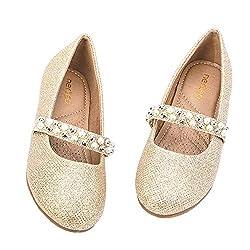 Ballerina Flat Dress Shoes