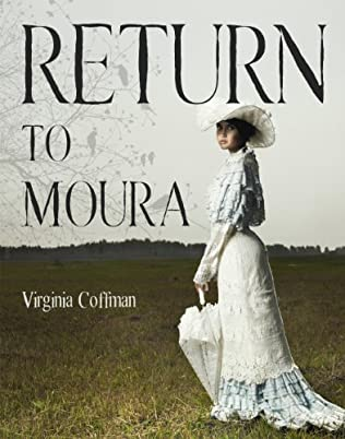 book cover of Return to Moura