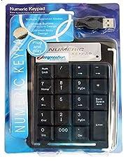 لوحة مفاتيح ارقام امبولس