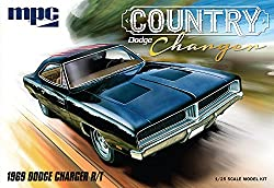 MPC MPC87812 1/25 1969 Dodge Country Charger RT from Mpc