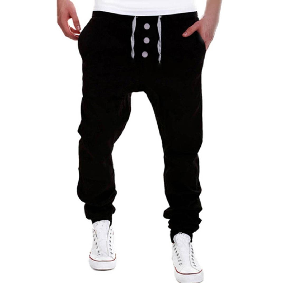 Running Pants The Cheapest Price Sports Pants Mens Training Running Gym Clothing Fitness Bodybuilding Leggings High Waist Male Sweatpants Jogger Track Pants Delicacies Loved By All Running