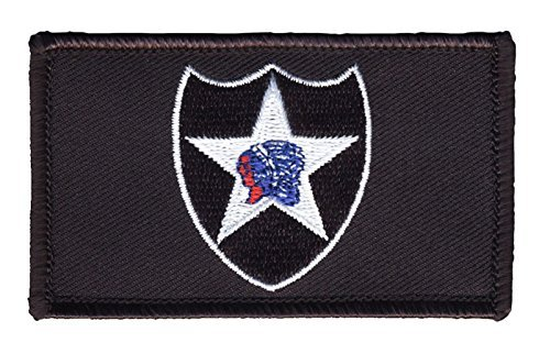 2nd Infantry Division 2