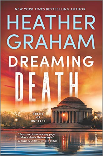 Book Cover: Dreaming Death
