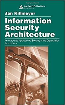 Amazon.com: Information Security Architecture: An Integrated ...
