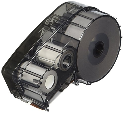 Brady M21-500-595-BR Cartridge, B595 Vinyl Indoor/Outdoor Ma