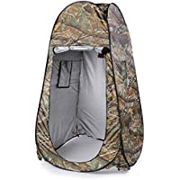 OUTAD Portable Waterproof Pop up Tent Camping Beach...