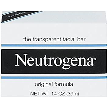 Facial Original Facial Soap Bar 1.4 Ounce Pack of 12
