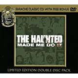 The Haunted Made Me Do It + DVD