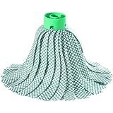 Leifheit 55401 Tête de Rechange pour Mop Twister