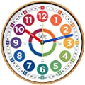 Teaching Clocks