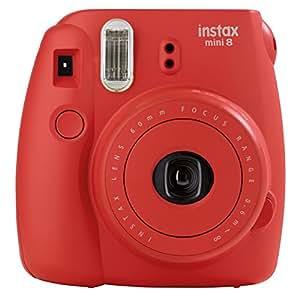 Camara Instax Mini 8 Precio Amazon