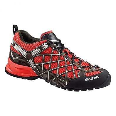 Salewa men 39 s wildfire vent shoes flame for Salewa amazon
