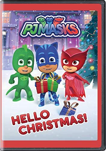 Disney Halloween On Ice (PJ Masks: Hello Christmas!)