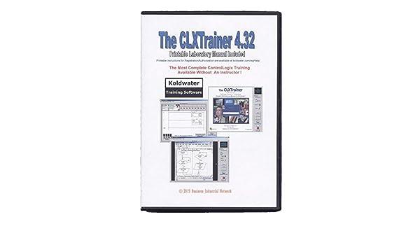 Amazon com: RSLogix 5000 Programming Software Training (PLC/PAC)