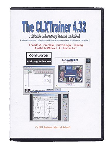 Amazon com: RSLogix 5000 Programming Software Training (PLC/PAC)