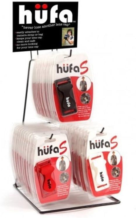 Red Hufa R01 Cap Clip