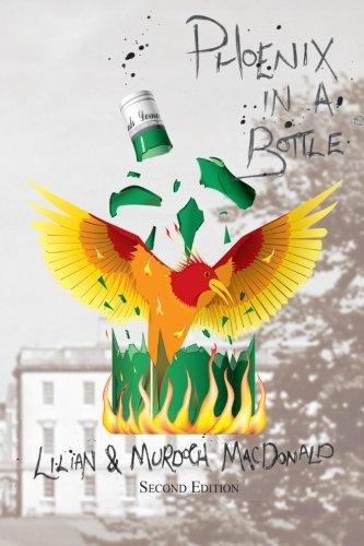 Phoenix in a Bottle - Phoenix Bottle