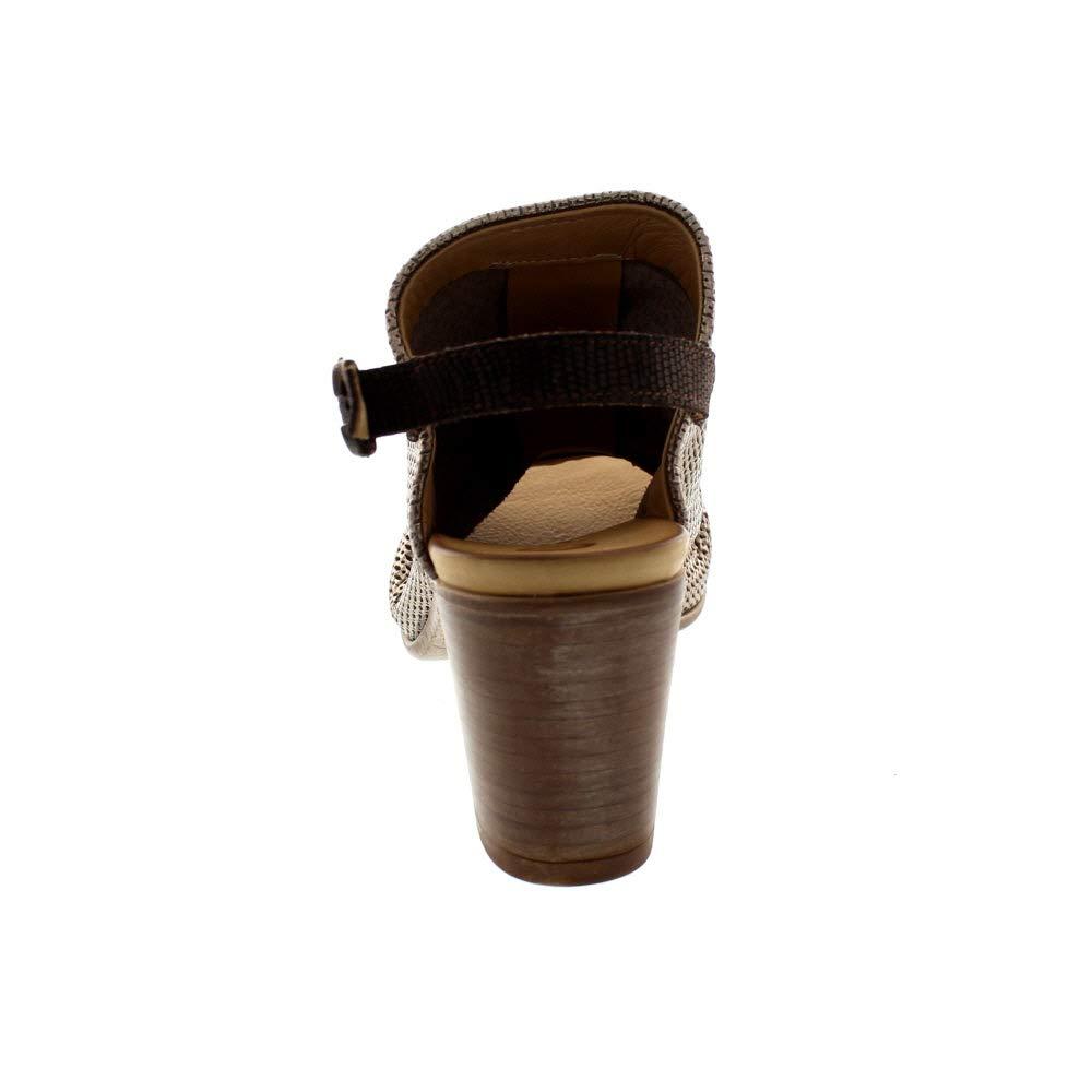 Maca Kitzbühel Damenschuhe Damenschuhe Damenschuhe - Sandalen 2233 - moutonGold d15689