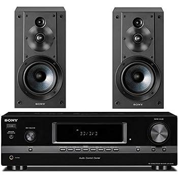 Amazon Com Sony 2 Channel 270 Watt Surround Sound