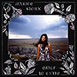 5169uZp PmL. SL160  - Mariee Sioux - Grief In Exile (Album Review)