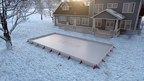 outdoor hockey rink - 4
