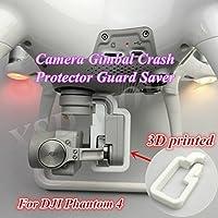 XSD MOEDL 3D printed DJI Phantom 4 Camera Gimbal Crash Protector Guard Saver