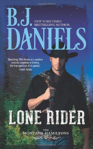 Lone Rider (The Montana Hamiltons)