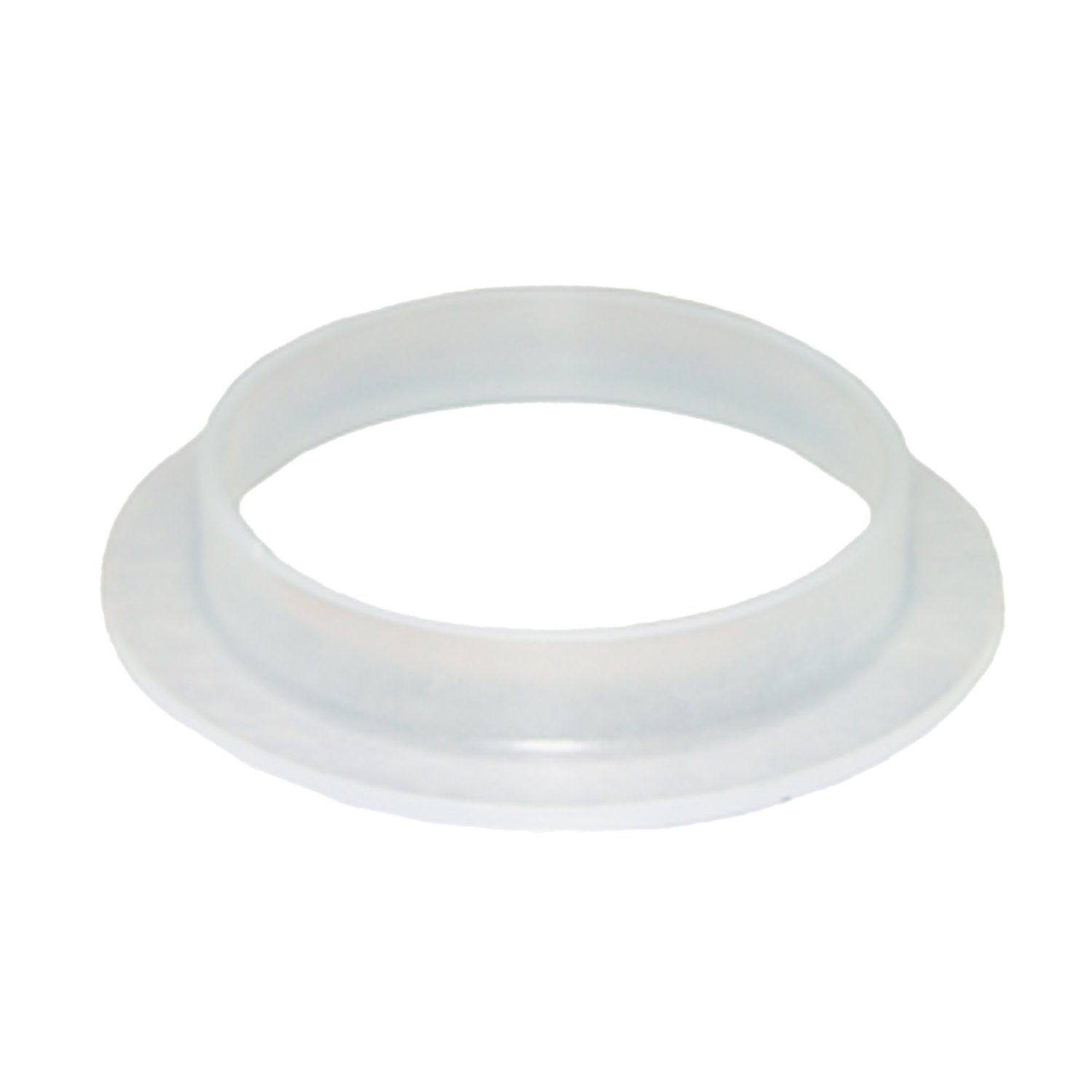 LASCO 02-2050D Flanged Plastic Sink Connection Washer for 1-1/2'' OD Plastic Tubular (Pack of 100)