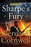 Sharpe's Fury, Bernard Cornwell, 0060561564