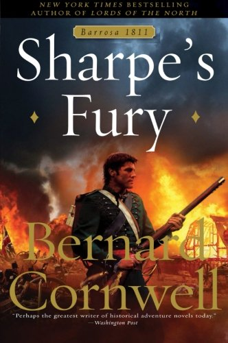 Sharpe s Fury: Richard Sharpe & the Battle of …