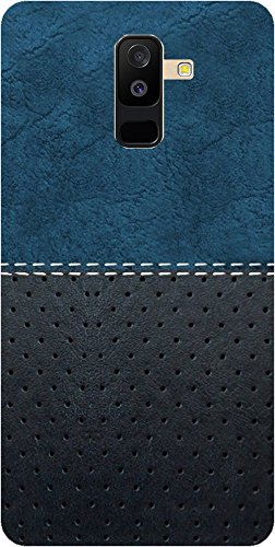 finest selection 7b08d 686ba BuyFeb Samsung Galaxy A6 Plus Back Cover with Full Proof Protection,  Stylish Design and Premium Look Back Case Cover for Samsung Galaxy A6 Plus