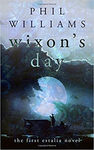 Book Wixon's Day